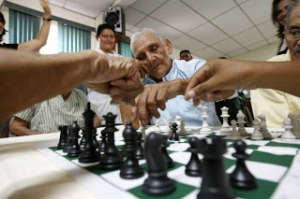 ajedrez alzheimer