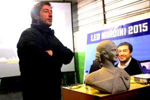 Leonardo nardini candidato