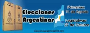 elecciones del 2015
