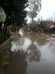 inundacion barrio primaveral