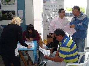 consulado paraguayo en jose c paz