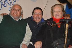 nardini abuelos