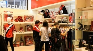 river plate store