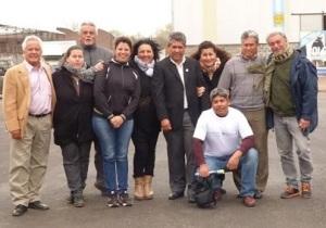 visita universidad de zacatecas