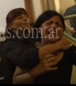 agresión a periodista