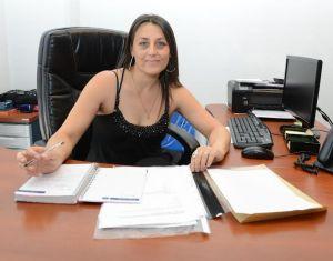 Elizabeth Farese