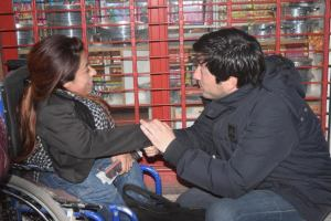 nardini discapacidad