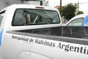 ataque de militantes de cariglino