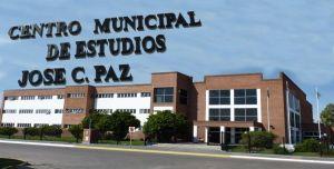centro municipal de estudios