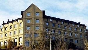 hotel de la familia Peña Braun