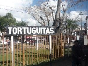 estación de tortuguitas