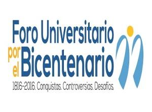 foro universitario bicentenario