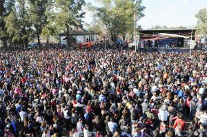 dia del niño en malvinas argentinas